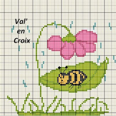 Grille gratuite - free crossstitch