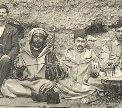 قبيلة أولاد حريز