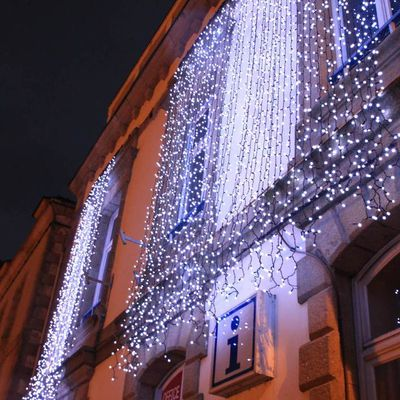 Les Illuminations de Noel