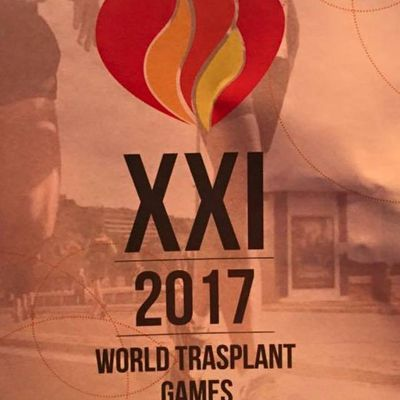 21. World Transplant Games 2017