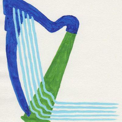 Les harpes de Taranis