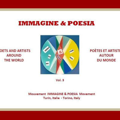 IMMAGINE & POESIA  (Anthology) 2016 - Poems and Images from the World