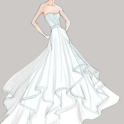 robe demoiselle d honneur