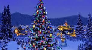 The Christmas Day