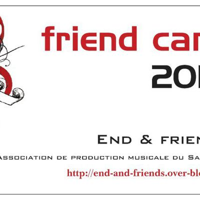 Le blog de End and friends