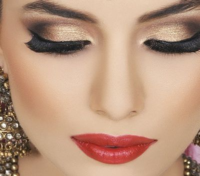 The Basics of Bridal Make Up