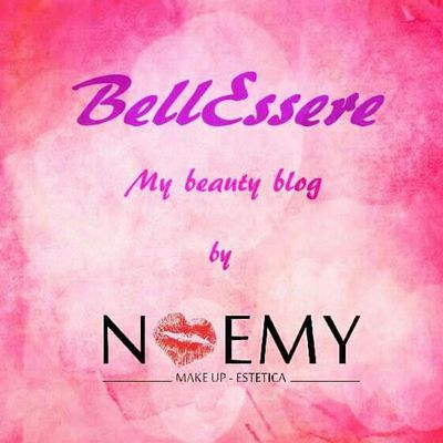 BellEssere -My beauty blog-