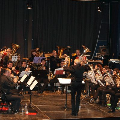 Le Brass-Band