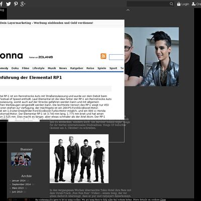 Blog von tokiohotel-the-future