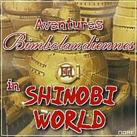 Aventures bimbolandiennes in Shinobi World