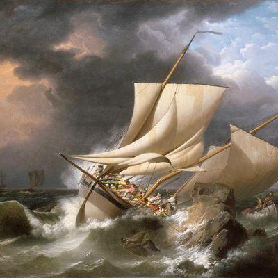 Et si un gigantesque naufrage social se préparait ?