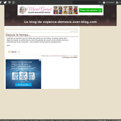 Le blog de voyance-demesis.over-blog.com