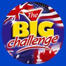 THE BIG CHALLENGE 2016 : save the date !