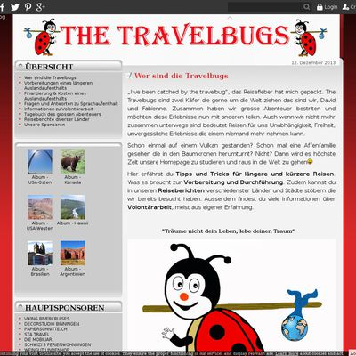 The Travelbugs
