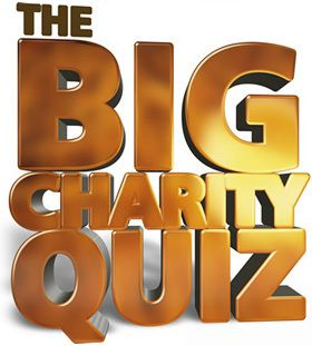 Big Charity Quiz of the Year!