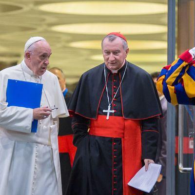 Cinq ans de pontificat: joie, miséricorde