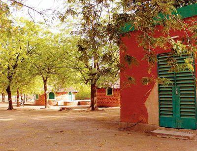 """18ème mission des """"Amis de Sabou"""" - Burkina Faso"""