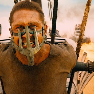 Avis | Mad Max: Fury Road, what a lovely day spent in theater