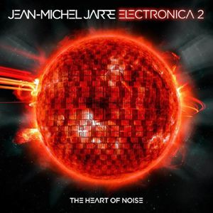 Electronica 2 : The Heart of Noise sortira le 6 mai 2016!