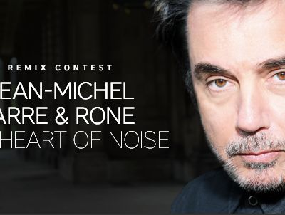Remixez The Heart of Noise par Rone et JMJ avec Beatport