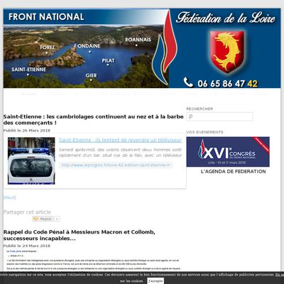 Front National de la Loire