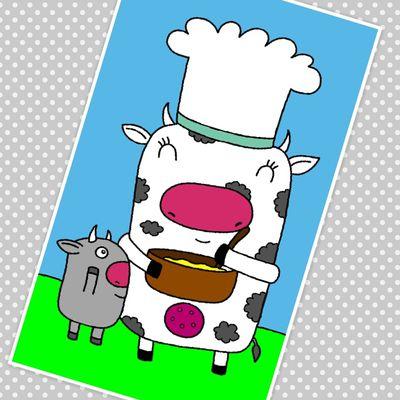 Le Blog Des Vaches