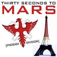 30 SECONDS TO MARS FRANCE - PHOENIX