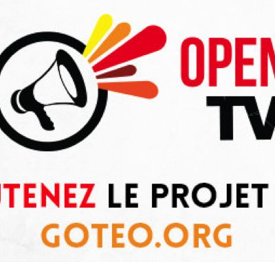 RAPPEL : Campagne Crowdfunding  We need you !! #?OpenTV? ça continue !