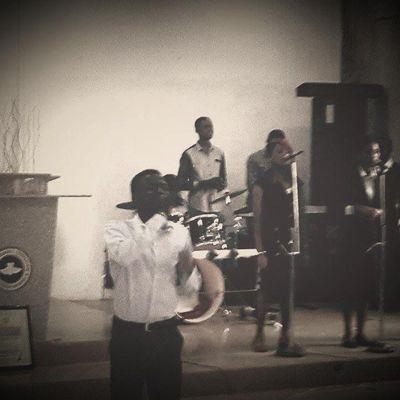 RCCG_Hall of Praise Teens Corner