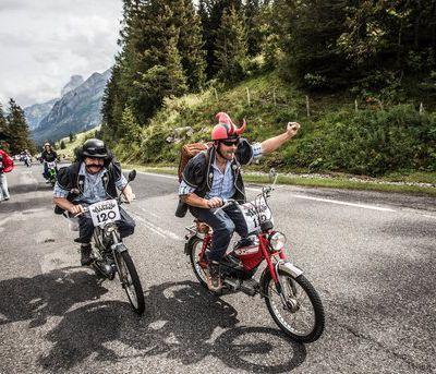 Rallye des Gonzelles 2e édition