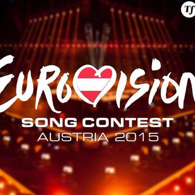 Concours Eurovision Vienne 2015