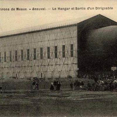 Un certain 14 aout 1910