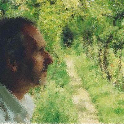 Le regard de Richard Villoria
