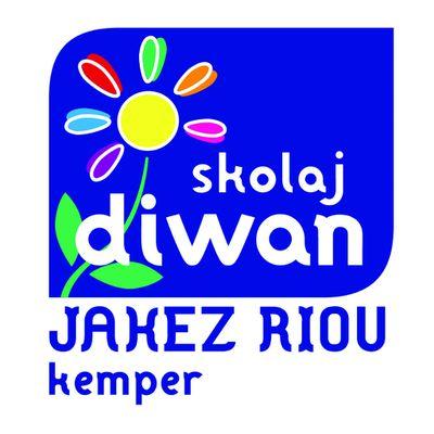 Skolaj Diwan Kemper Jakez Riou