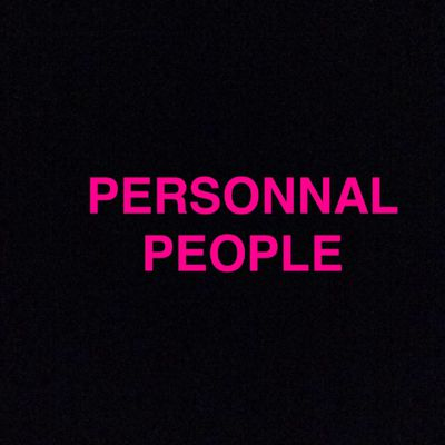 Personnal People