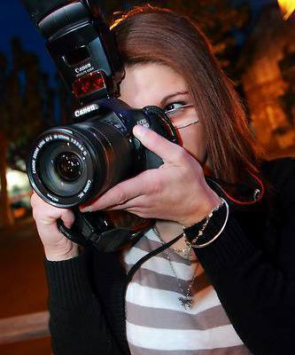 Cindy  Photographe