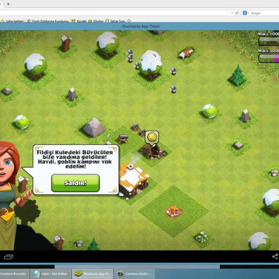Online game Hack