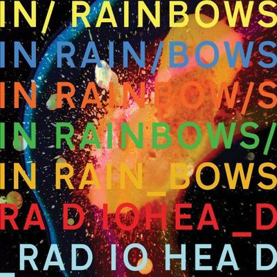 Radiohead: In Rainbows.2007.