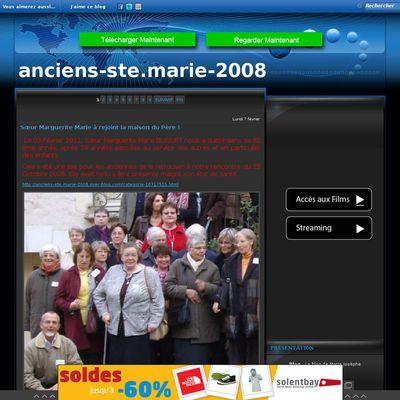 Le blog de Marie Josèphe