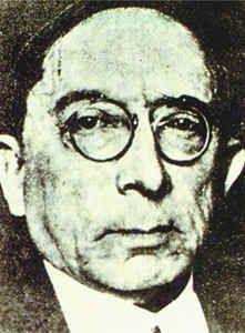 José María Vargas Vila, el Mensajero  Rebelde