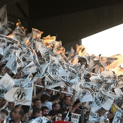 Affluences de ligue 2