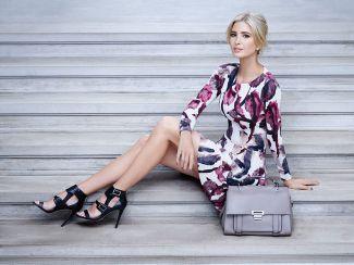 Ivanka fashion