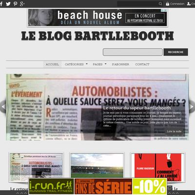 le blog bartllebooth