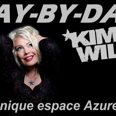 DAY BY DAY KIM WILDE
