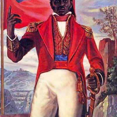 Toussaint Louverture (Fle B1)