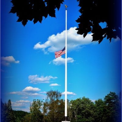 September 11 at Epinal American Cemetery and Memorial