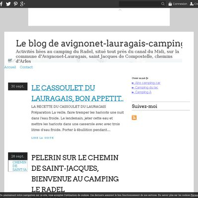 Le blog de avignonet-lauragais-camping.over-blog.fr