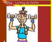 Le blog de fanfan