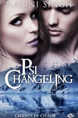 Tome 16.5 Psi changeling : Chants de chasse