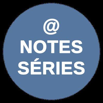 Notes-Séries